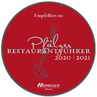 Pfälzer Restaurantführer