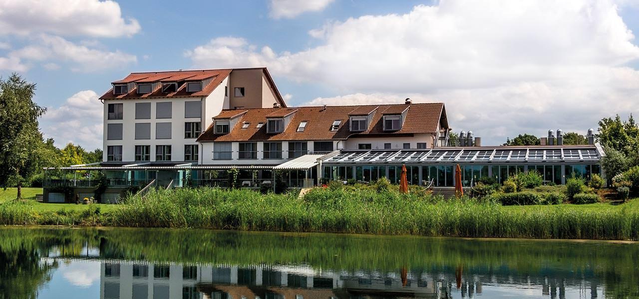 Das Hotel Darstein